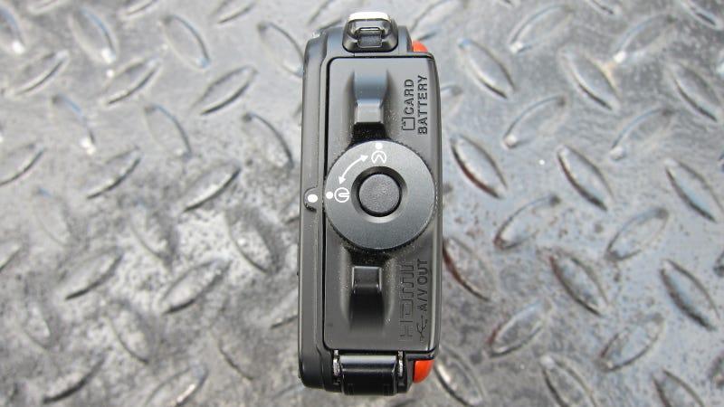 Nikon Coolpix AW100 gallery