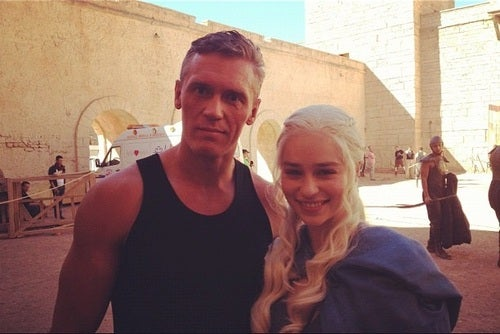 Game of Thrones set photos reveal two crucial characters!