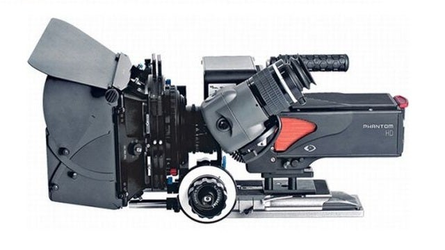 The $118,000 Super High Speed Shark Week Camera