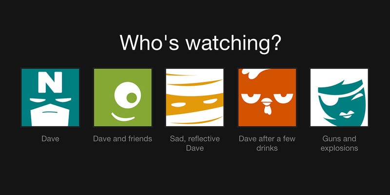Set Up Multiple Netflix User Accounts for All of Your Moods