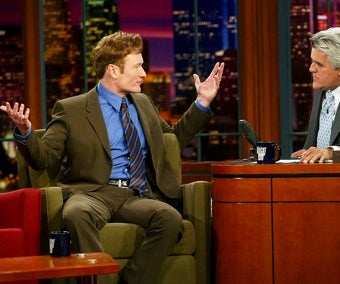 Statement: Conan O'Brien Won't Do a Tonight Show after Midnight (Updates)
