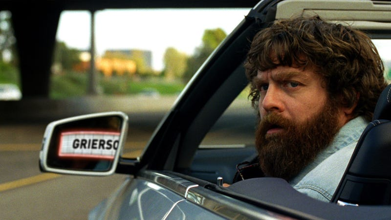 What Happened To The Jokes? The Hangover, Part III, Reviewed.