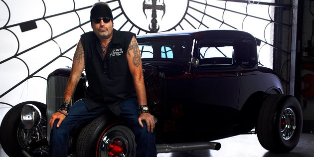 Who else loves Counting Cars?