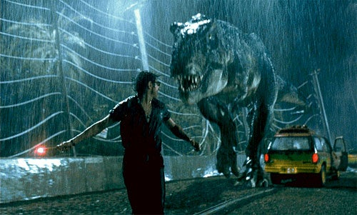 Jurassic Park Reopens In Surprising Video Game Form