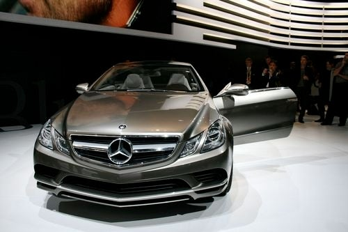 Mercedes Benz ConceptFASCINATION