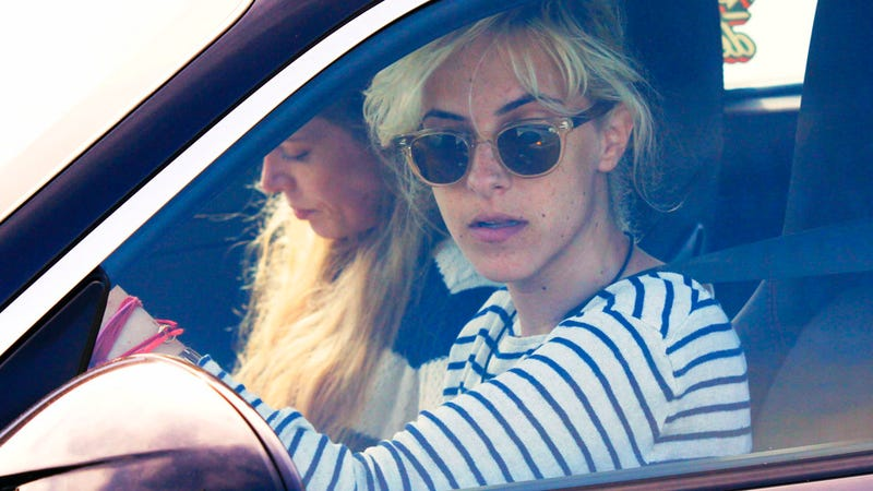 Sam Ronson Got a DUI at 10AM, Lindsay Lohan Parties Until 4AM