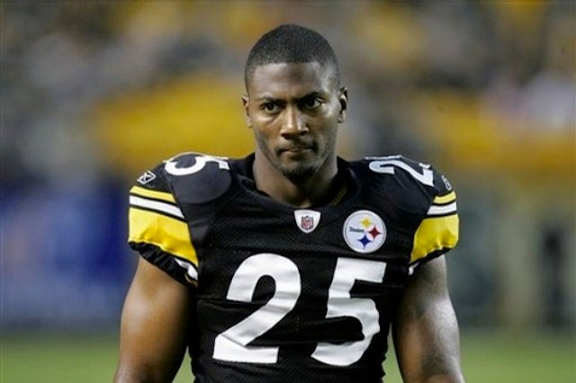 Ryan Clark Straight Up Torches The NFL's Negotiating