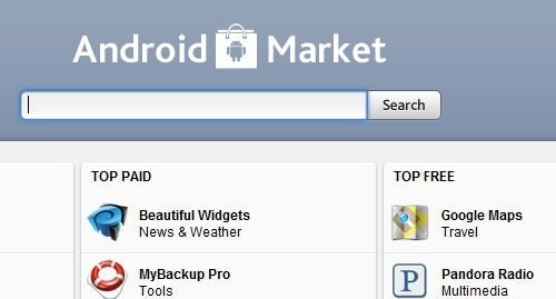 DoubleTwist Adds Android Market Search to Macs, Opens Podcast Search to Web