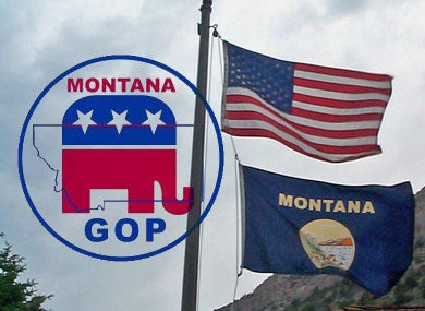 Montana GOP Still Wants Homosexuality Outlawed
