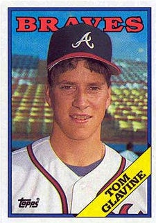 Is This The End Of Tom Glavine?