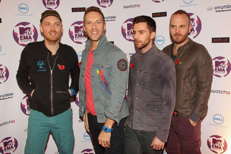 The Fun, Foul & Fugly Fashion Of The MTV Europe Music Awards