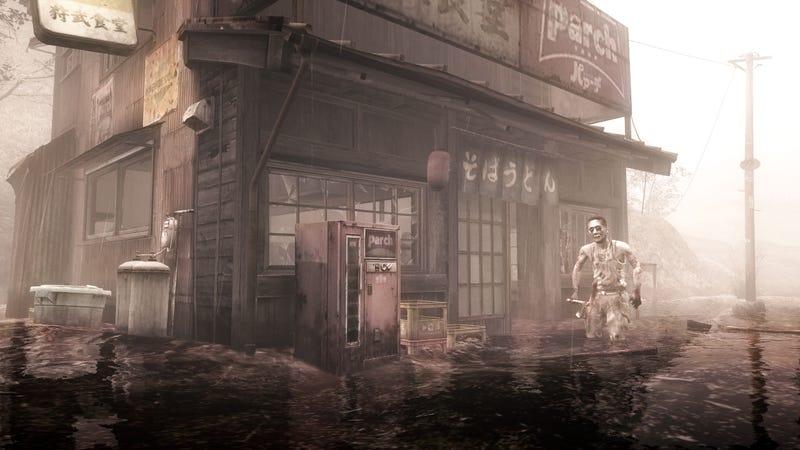 New Siren: Blood Curse Screens