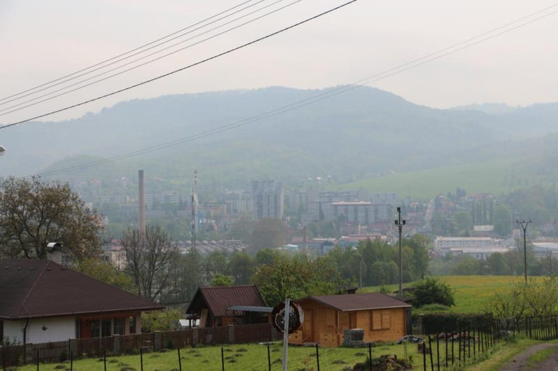 DayZ Developers Went To The Real Chernarus, Took Pictures