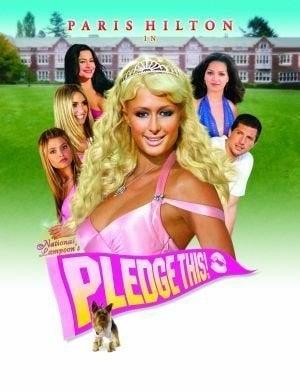 Paris Hilton Sued For Being Publicity Shy