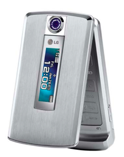 LG VX8700 Official for Verizon