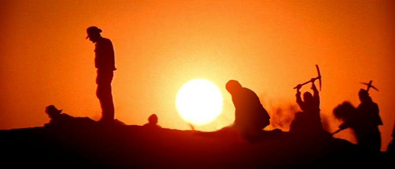 Kotaku 'Shop Contest: Diggin' in the Desert: The Winners