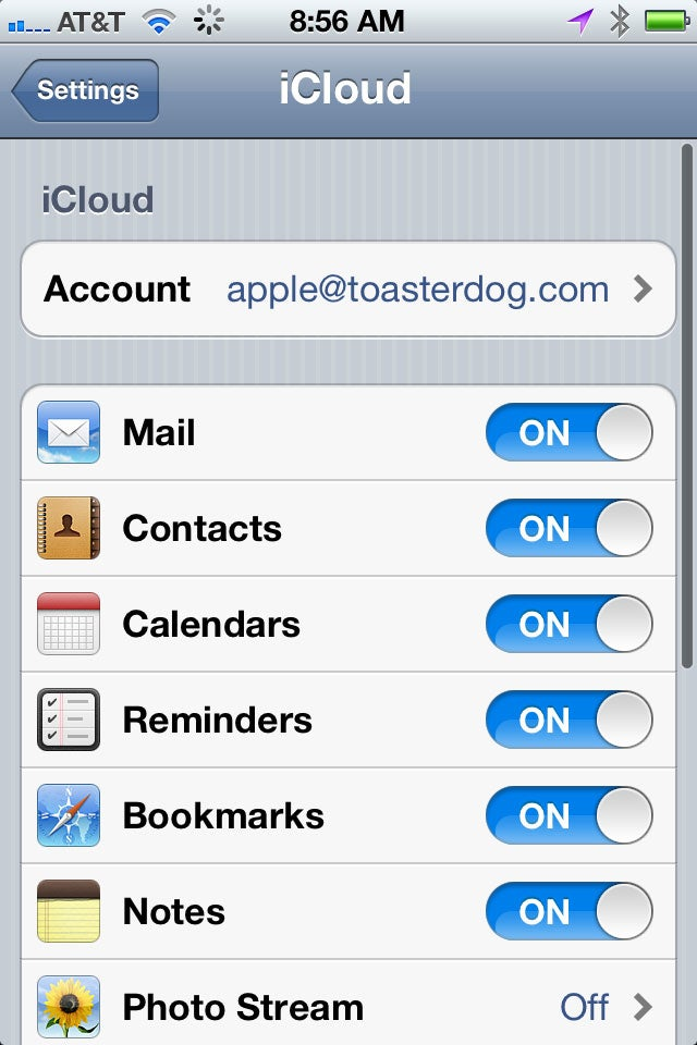 Everything You Need to Know About iOS 5 in Seven Minutes
