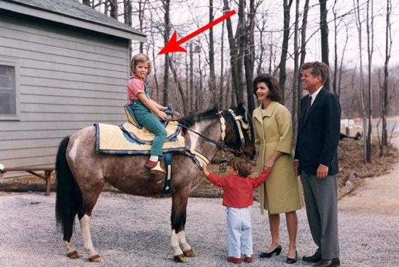 Caroline Kennedy Would Like To Be a Senator Now, Please