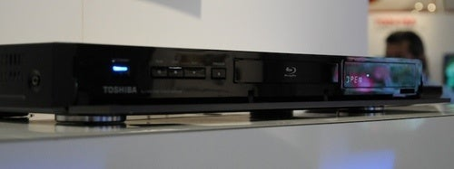 Toshiba's Blu-ray Mea Culpa Up Close