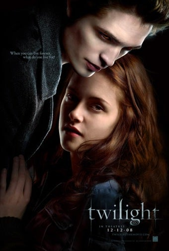 Your Daily Twihard Report: Rob And Kristen Are Totally Dating Or Not Dating
