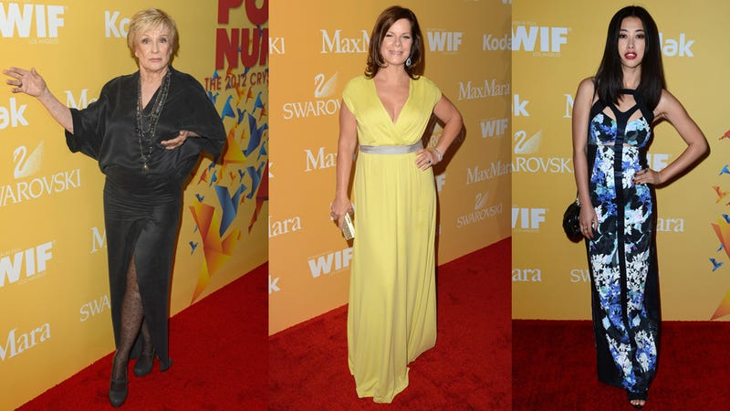 It's Ladies' Night at the Women in Film Awards