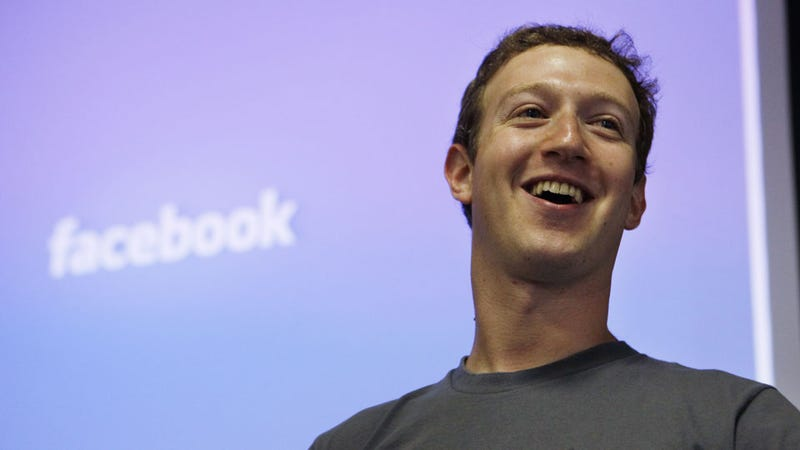 Facebook Hires Experts To Explain Human Emotions