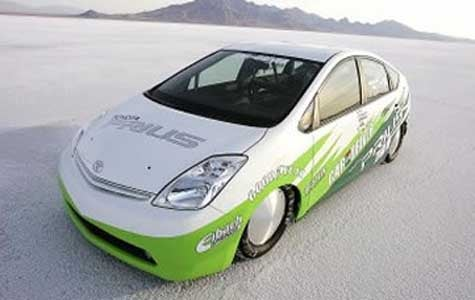 All Our Cars Will Be Hybrids By 2020, Says Toyota