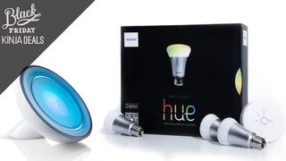 You Have a Couple of Options for Your Philips Hue Black Friday Deal