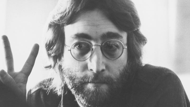 Was John Lennon Bulimic?