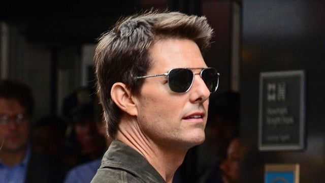 Report: Scientology Created Elaborate Audition Process to Find Tom Cruise a Wife