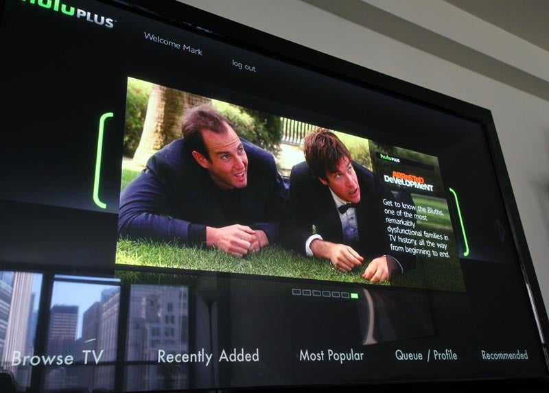 Hulu Plus on PS3 Review: Everything We Hoped It Would Be...But Free
