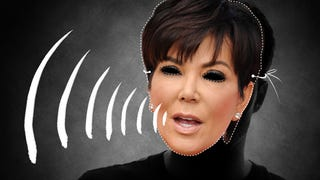 "Someone Has Been Pretending to Be a Racist ""Kris Jenner"" for Months"