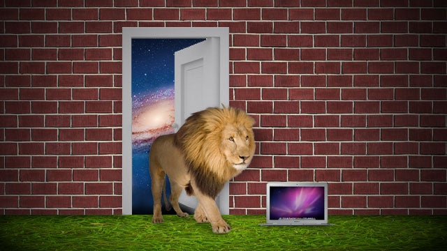 Top 10 Secret Features in Mac OS X Lion