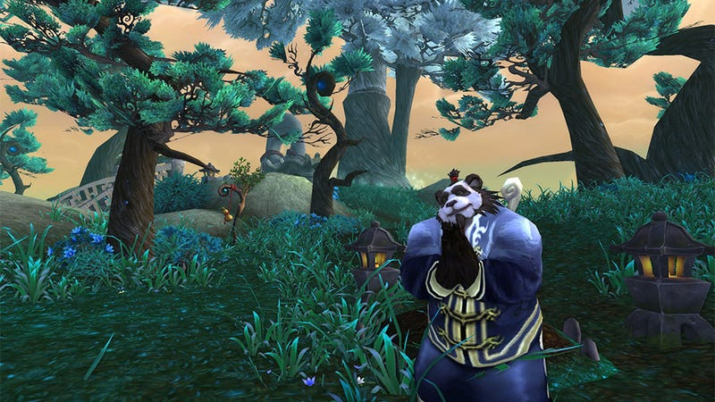 World of Warcraft Loses 1.3 Million Subscribers, Down To 8 Mil