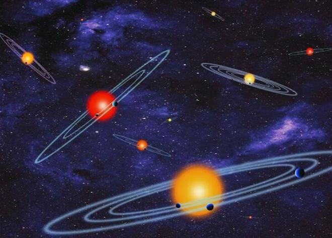 The Number of Known Planets in the Universe Just Doubled