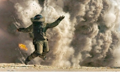 The Ex-Factor Battle: Breaking Down the James Cameron-Kathryn Bigelow Oscar DeathMatch