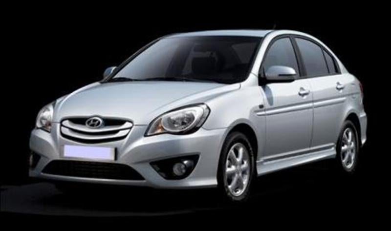 2010 Hyundai Accent Facelift Unveiled By Pesky Vehicle Assistants