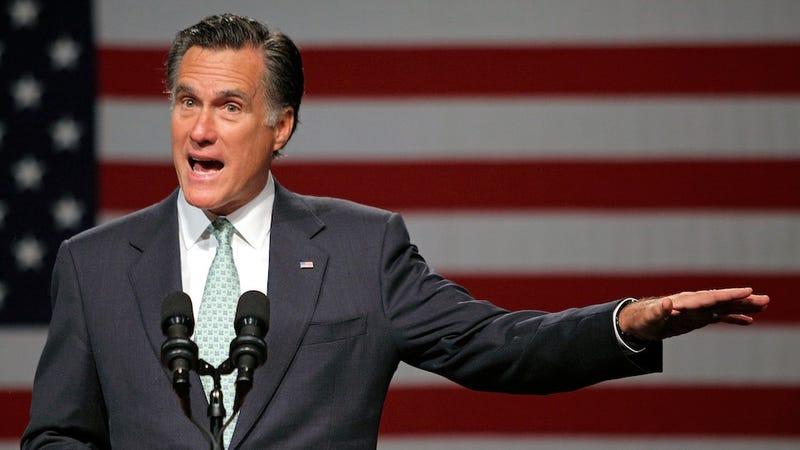 Maker of Plan B to Hold Big Contraceptapalooza Fundraiser for Mitt Romney