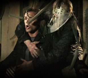 Coming In 2010: 'Jason Vs. Liam'
