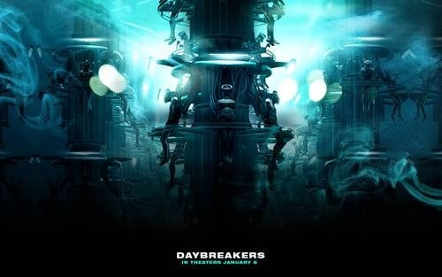 Daybreakers Wallpapers