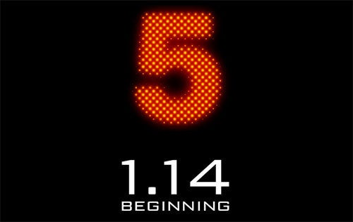 Three Days To Armored Core 5's Beginning