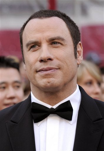 John Travolta To Testify Today; Jaclyn Smith Is Alive & Well