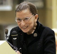 Ruth Bader Ginsburg's Cancer Needs To STFU