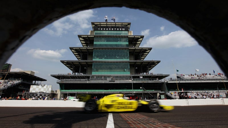 The Indianapolis Motor Speedway Was Saved From Destruction 67 Years Ago Today