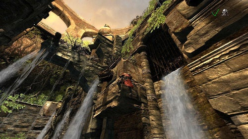 A Visual Guide to Castlevania: Lords of Shadow