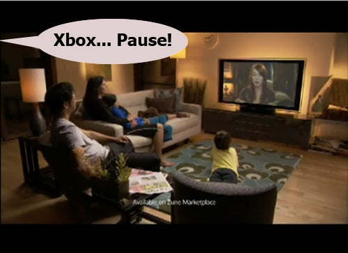 How To Troll The Xbox 360 Kinect Users You Know And Love