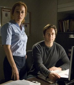 'X-Files' Producer Accuses 'Dark Knight' of Hogging Fanboys, Box Office For Itself