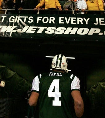 "Please Help Us Track Down Lisa Ripi, The ""Jets' Muscle"" In The Favre Massage Incident"
