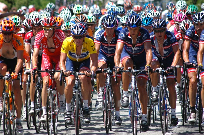 So, About Those Witnesses Against Lance Armstrong