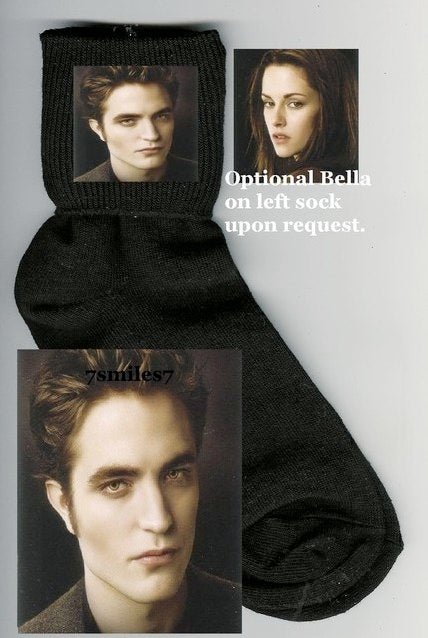 The 30 Most Disturbing Twilight Products